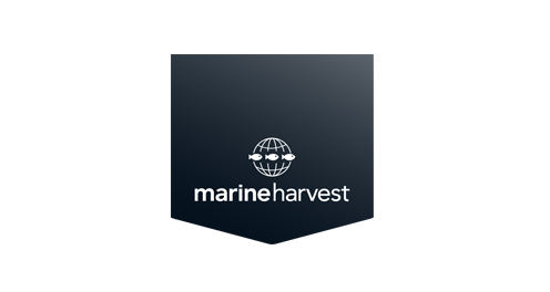 Marine Harvest logo